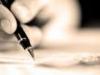 Literature Writer