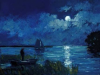 Blue Rivermoon