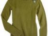 green.sweater