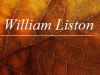 William Liston
