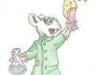 Lab Rat 1984