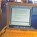 John Herrin - Determined to write!