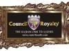 Council Royalty