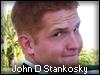 John D Stankosky