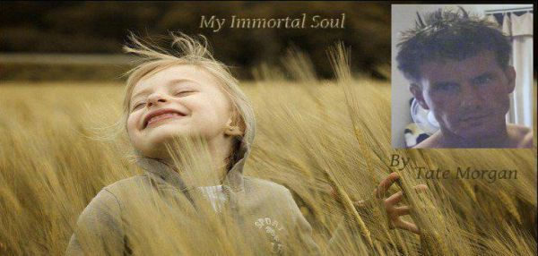 pic for my poem My immortal Soul