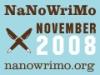 Nanowrimo 10