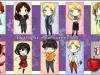 Twilight Luvers Fan Club