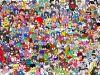 Anime, Manga, Hentia, Soga, And Stories Alike