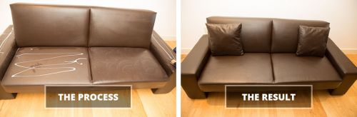 Strange Cleaning Leather Furniture Tips To Bea Writerscafe Org Machost Co Dining Chair Design Ideas Machostcouk