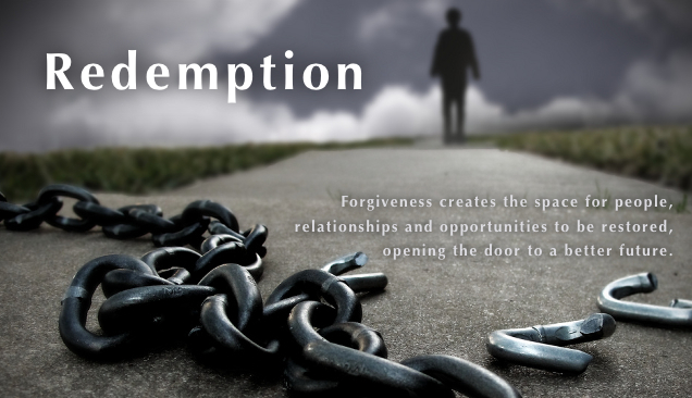 How to write a redemption story