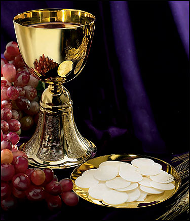 essay about holy eucharist Free essays available online are good but they will not follow the guidelines of your particular writing assignment if you need a custom term paper on political science: the eucharist: summary, you can hire a professional writer here to write you a high quality authentic essay.