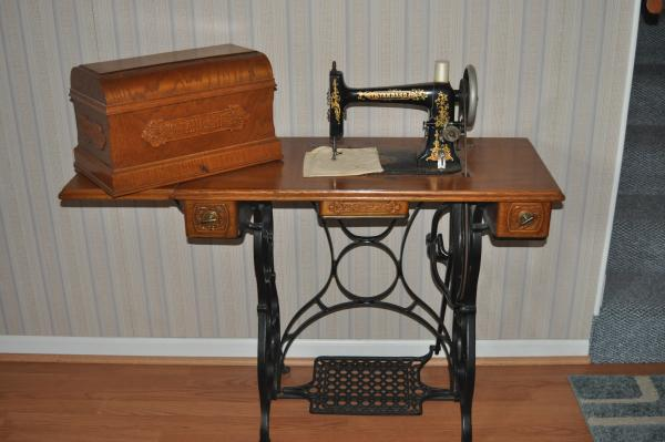 The Durable and Stylish Antique Sewing Machine Cabinet - The Durable And Stylish Antique Sewing M.. WritersCafe.org The