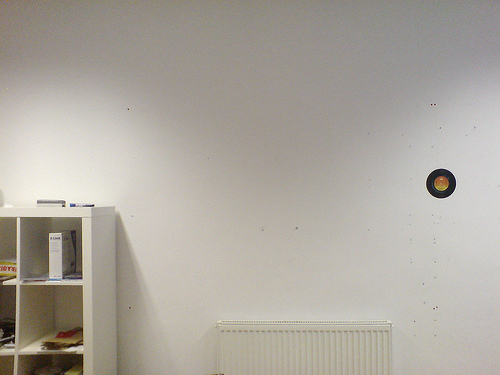 Blank Wall A Poem The Online Writing