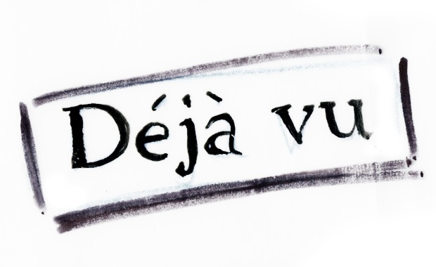 deja vu essay The psychology of déjà vu tags: brain and after some practice i have learned to realize as soon as deja vu experience starts and then close to the.