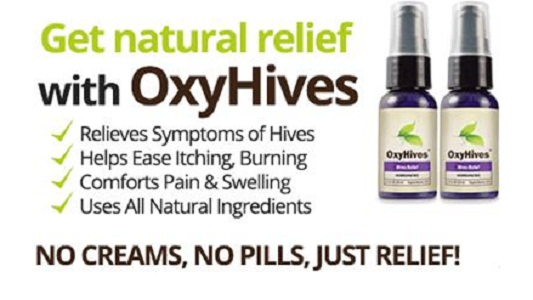 Buy Oxyhives And Get Your Hives Treated Writerscafe Org The