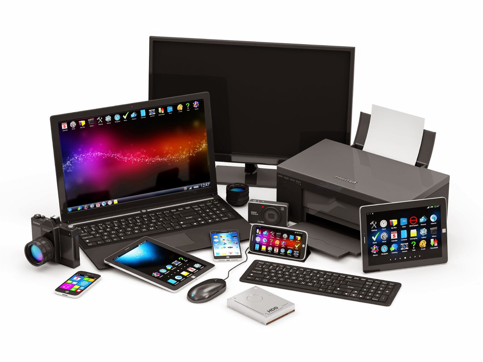 Best Electronics Devices Home The