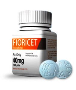 is there a generic fioricet