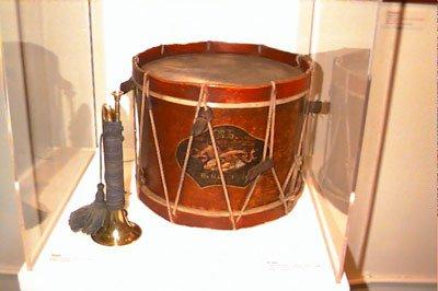 Essay..... my ending of the drummer boy .. | WritersCafe.org | The ...