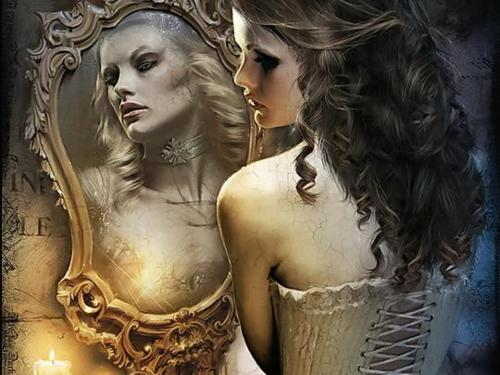The Girl In The Mirror The Online