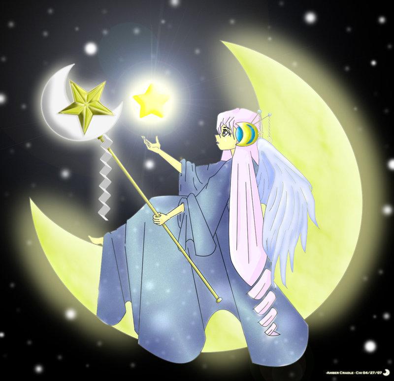 Star Goddess Trina | WritersCafe.org | The Online Writing Community