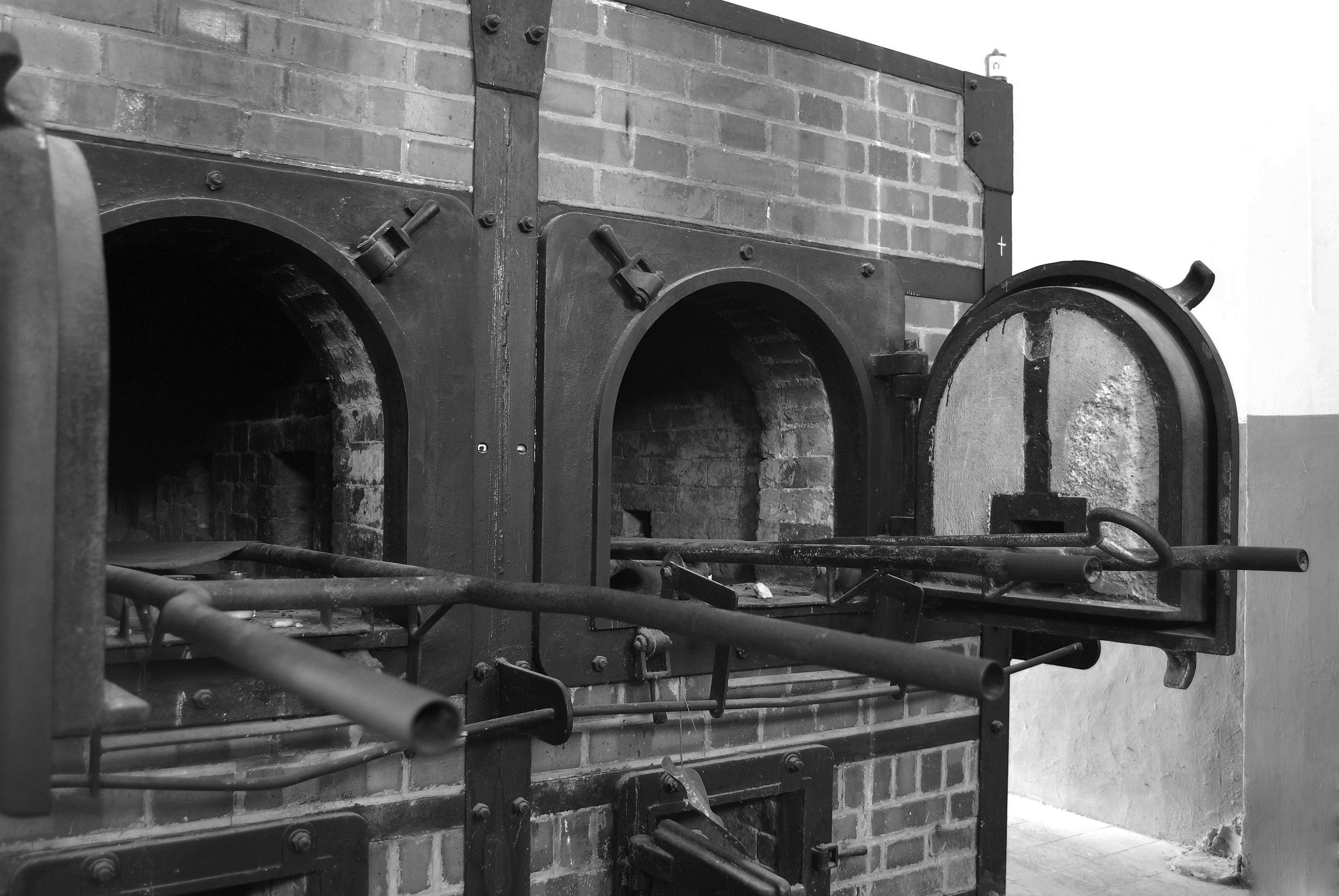 Crematorium During The Holocaust | www.imgkid.com - The ...