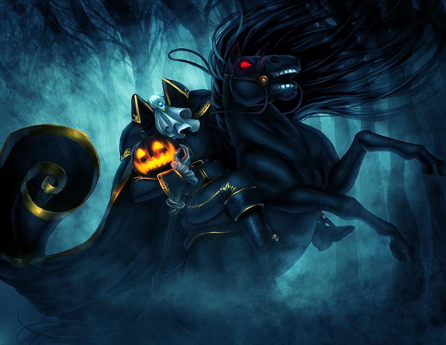 2014 Halloween Thread (Shoops, AV's, Pic's, GIF's) you name it ...