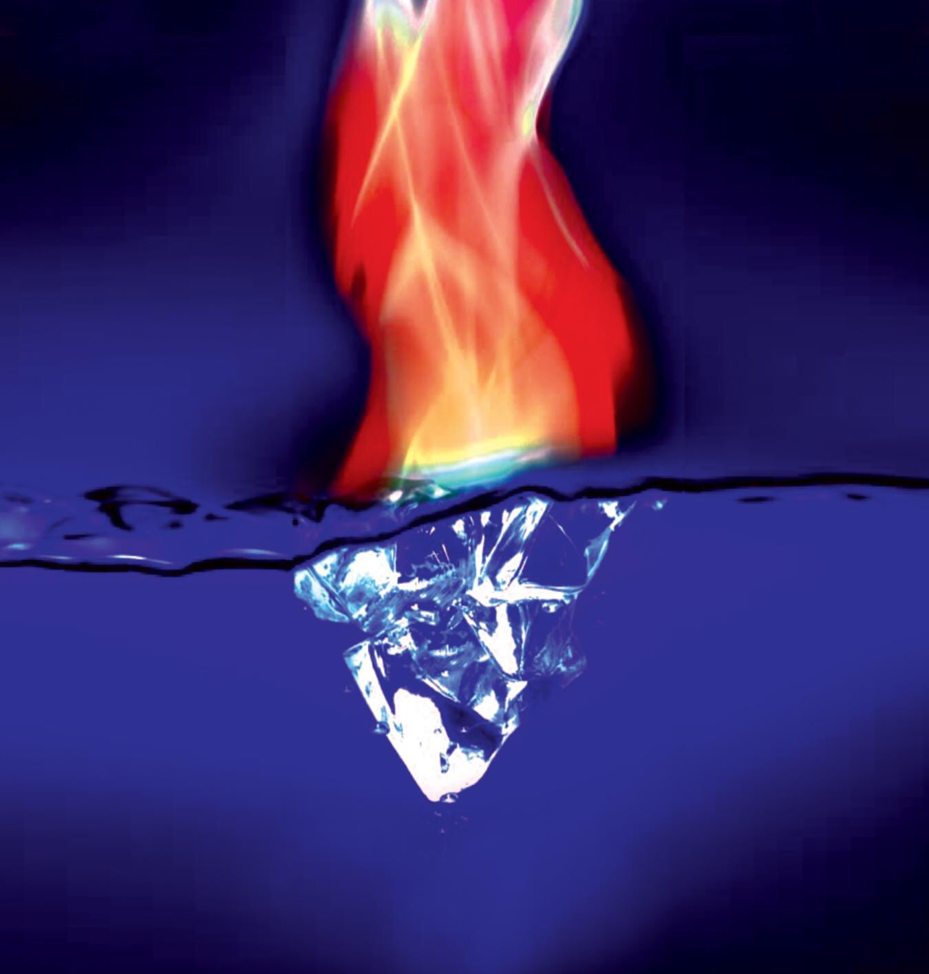 Free Essays and Term Papers For Students: Essay on Fire and Ice by ...