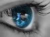Deceiving Blue Eyes