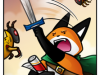 The Little Red Fox - The Quest Part Two