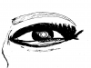 Obsidian Eyes (Why did I leave)