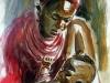 An Ethiopian Mother
