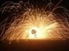 Benchmarks Sparks Fly