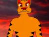 Ryan the Thylacine Warrior - The Rebirth of the Thylacine