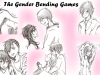The Gender Bending Games
