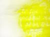 Alone little yellow