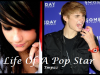 Life Of A Popstar, A Justin Bieber Love Story