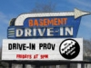 """Sunday Nights At The Drive-in Movie"""
