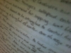 Writing Advice: Writer's Block