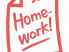 Argumentative Essay: Homework Benefits Students