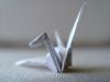 Ambrosia Paper Crane