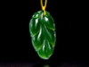 Carved From Jade