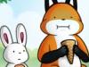 The Little Red Fox - Ice Cream Dream