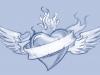 Tatooed Heart