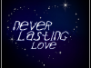 *Never-Lasting Love*