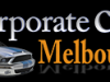 Advantages of Using The Corporate Cars Services in Melbourne