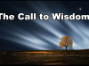 The Call to Wisdom