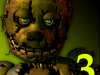 Five Nights at Freddy's 3 - His Rising