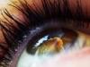 Eyes' Reflection