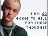 A Declaration by Draco Malfoy