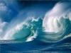 Wave on wave...